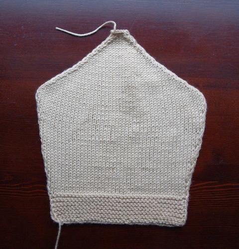 Kaip megzti megztinio rankoves